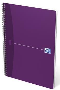 Oxford schrift Office Essentials 21 x 29,7 cm A4 100 bladzijden geruit 5 mm