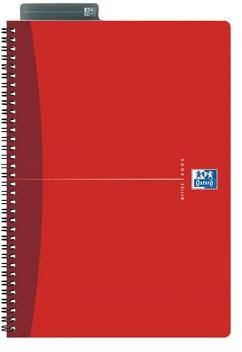 Oxford schrift Office Essentials 21 x 29,7 cm A4 180 bladzijden gelijnd