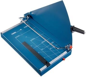 Dahle hefboomsnijmachine 517 voor A3 capaciteit: 35 vel
