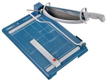 Dahle hefboomsnijmachine 564 voor A4 capaciteit: 45 vel