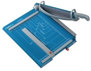 Dahle hefboomsnijmachine 565 voor A4 capaciteit: 40 vel