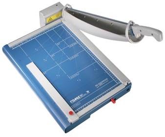 Dahle hefboomsnijmachine 867 voor A3 capaciteit: 35 vel