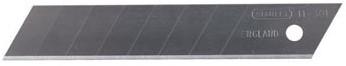 Bostitch vervangmesjes mesjes van 18 mm