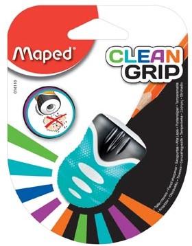 Maped Potloodslijper Clean Grip