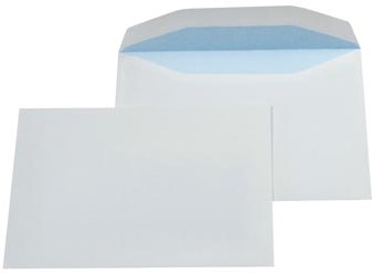 Envelop C6 114 x 162 mm gegomd ds/500