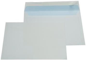 Enveloppen 162 x 229 mm C5 met plakstrip ds/500