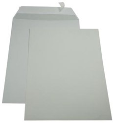 Gallery A4 envelop 229 x 324 mm C4 met plakstrip ds/250