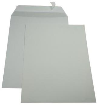 A4 Envelop 229 x 324 mm zonder venster met plakstrip doos van 250 stuks