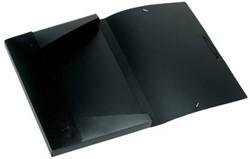 Viquel Elastobox rug 3 cm zwart A3