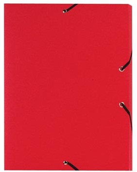 Viquel Elastobox rug 3 cm rood