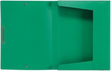 Viquel Elastobox rug 3 cm groen