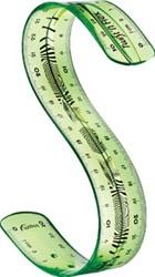 Maped liniaal Twist'n Flex 30 cm