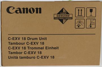 Canon Drum