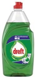 Dreft original afwasmiddel fles 1 liter