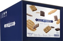 Jules De Strooper koekjes, Selection, pak van 300 stuks