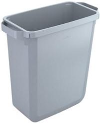 Durable Afvalbak DURABIN 60L grijs