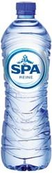 Spa Water Spa Reine fles van 1 l, pak van 6 stuks