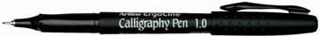 Artline kalligrafiepen ErgoLine schrijfbreedte: 1,0 mm