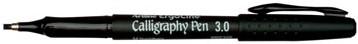 Artline kalligrafiepen ErgoLine schrijfbreedte: 3,0 mm