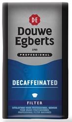 Douwe Egberts Koffie Déca, pak van 250 g