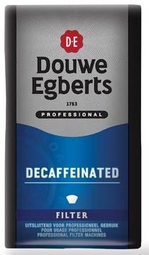 Douwe Egberts Koffie Déca pak van 250 g