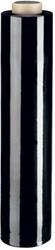Krimpfolie 17 micron zwart 300 mtr x 45cm