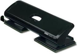 4-Gaats perforator Rapid FC20/4 zwart