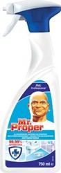 Mr. Proper allesreiniger, antibacteriëel, flacon van 750 ml