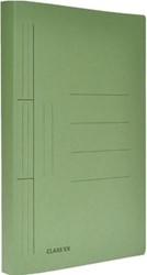 Class'ex hechtmap groen 25x34,7cm folio