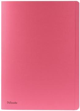 Dossiermap A4 roze