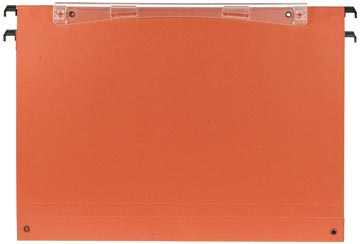 Esselte hangmappen voor laden  Uniscope tussenafstand 390 mm bodem 30 mm met haken doos van 50 stuks