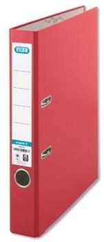 Elba ordner Smart Original rood rug van 50mm