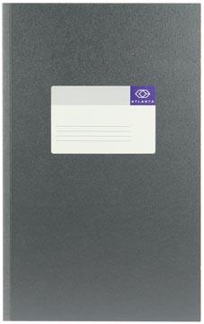 Jalema breedfolio's 192 bladzijden, grijs