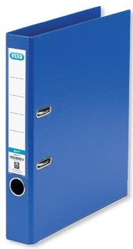 Elba ordner Smart Pro+ blauw rug van 50mm