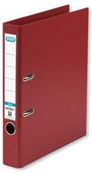 Elba ordner Smart Pro+ bordeaux, rug van 5 cm