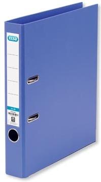 Elba ordner Smart Pro+ lichtblauw rug van 50mm