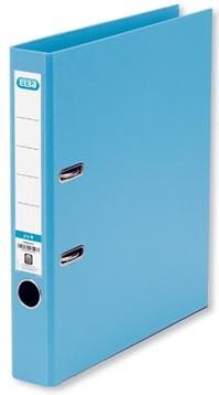 Elba ordner Smart Pro+ azuurblauw rug van 50mm