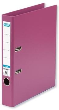 Ordner Elba Smart Pro+ roze rug van 50mm
