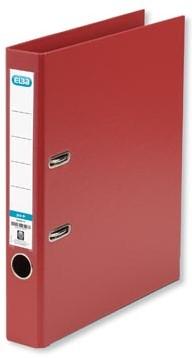 Elba ordner Smart Pro+ rood rug van 50mm