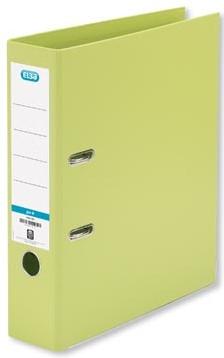 Ordner Elba Smart Pro+ lichtgroen rug van 8 cm