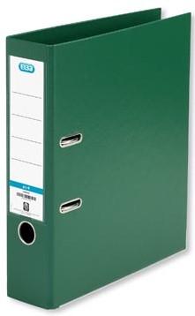 Elba ordner Smart Pro+ groen rug van 8 cm