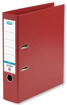 Elba ordner Smart Pro+ rood rug van 8 cm