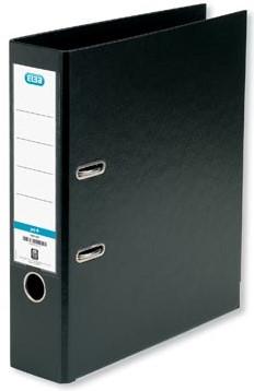 Elba ordner Smart Pro+ zwart rug van 8 cm