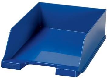 Han brievenbakje XXL blauw