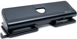 Rapesco 4-gaats perforator 720 zwart