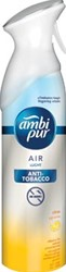 Ambi Pur luchtverfrisser Anti-Tabak, flacon van 300 ml