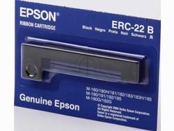 Epson lint nylon ERC22B zwart