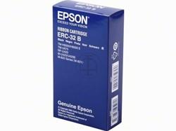 Epson lint nylon ERC32B zwart