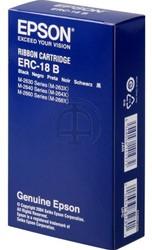 Epson lint nylon ERC-18B zwart