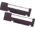 Olivetti lint nylon New Logocart zwart